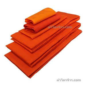 ผ้าไตรจีวร คืออะไร และความหมายของผ้าไตร